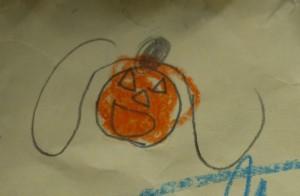 A-L's Pumpkin